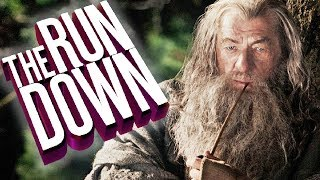 Video Lord of the Rings TV Series? - The Rundown - Electric Playground download MP3, 3GP, MP4, WEBM, AVI, FLV November 2017