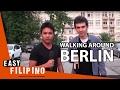 Super Easy Filipino 1 - Walking around Berlin