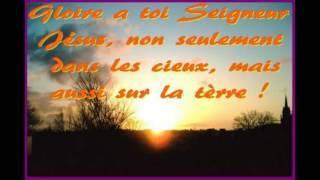 Evangeliste Daniel Jean Baptiste __ Lé moin té chèché BonDyé (MP3)