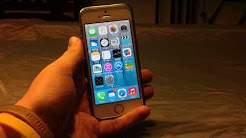How To Block Calls, Texts, Numbers on the iPhone