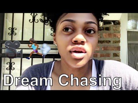 Vlog #1: The beginning