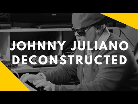 REQ | Here's Johnny! - Johnny Juiano Type Mixes Deconstructed