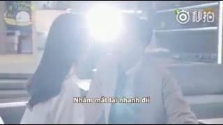 Trích đoạn hôn nhau của phim Nghịch Tập Chi Tinh Đồ Thôi Xán