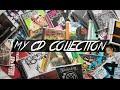 MY CD COLLECTION! | Rocknroller