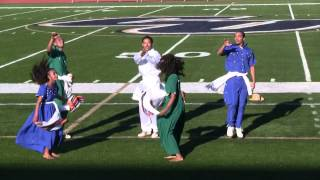 Ethiopian Traditional Dance 2014-Minjar, Gonder & Gojjam Dances