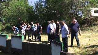 Губернатор Волгоградской области предложил выход по спасению Волго-Ахтубинской поймы.