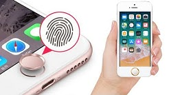 Touch id home button sticker for iphone7/7 plus/8 plus/8/6s/se ipadmini34