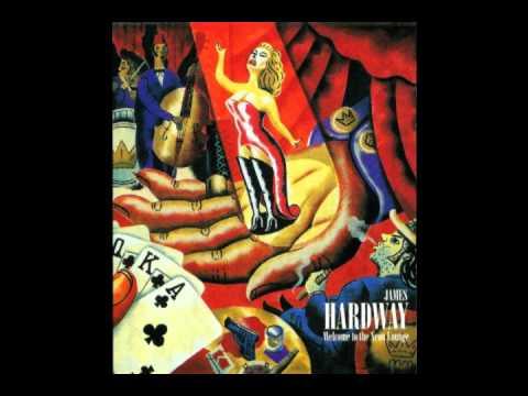 James Hardway - Heavy Heart