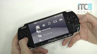 Обзор Sony PlayStation Portable