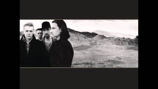 U2 - Wave of Sorrow (Birdland)