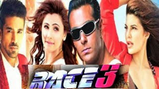 race 3 all songs pagalworld