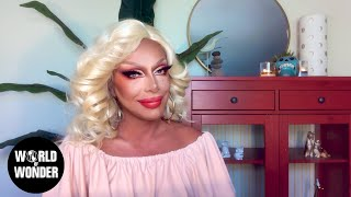 FASHION PHOTO RUVIEW: Canada's Drag Race - Reduce, Reuse, Recycle