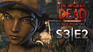 The Walking Dead Season 3 · Episode 2 Choice - Accept the Plan (Ties That Bind Part II)