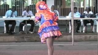 Victoria Square Mas 2008 - Baby Doll