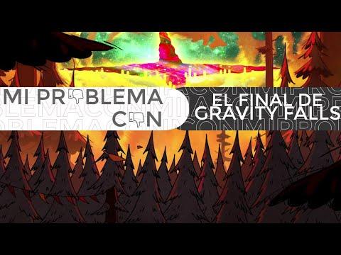 #miproblemacon- -gravity-falls:-un-verano-de-misterio-(crítica-weirdmageddon/raromagedon)