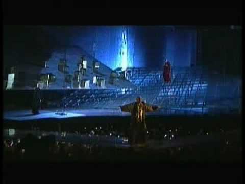 Amsterdam Opera - Das Rheingold