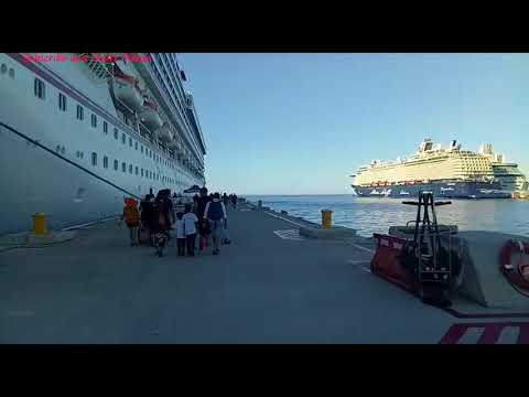 Carnival Cruise Line's Ships 2017 | Carnival Velor by unique videos