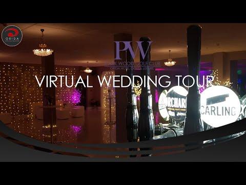 Park Wood Golf Club : Wedding Venue tour