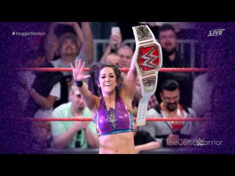 2017: Bayley 3rd Theme Song -