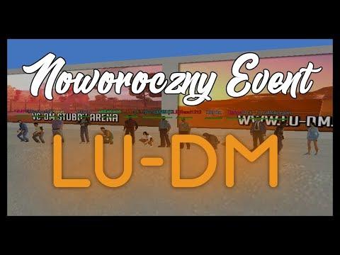 Polski Serwer VC-DM / LCS-DM - Noworoczny Event LU-DM