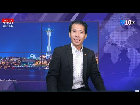 🔴12-09: Trương Quốc Huy :Rối Loạn Tiền Đình Với Ma Trận Ứng Dụng Khai Báo Y tế Việt Nam ,