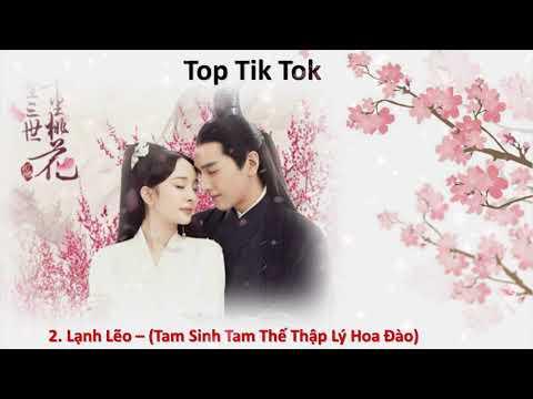 Top 10 Nhạc Phim Cổ Trang Trung Quốc hay nhất