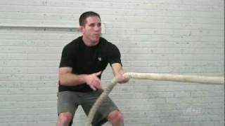 Train Like a Mixed Martial Arts Fighter