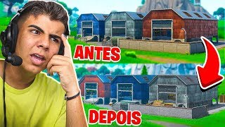 PARALLEL REALITY? MULTIVERSE THEORY AT FORTNITE! * AMAZING * ‹ DENGOSO ›