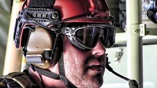 USAF Pararescue • Intense Training & Always Ready (2019)