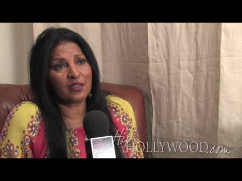 Pam Grier Talks About Dangerous Relationship With Richard PryorHipHollywood.com