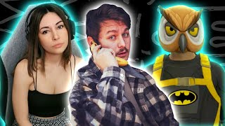 Wildcat on Why He Doesn't Play with VanossGaming & Alinity's Controversial Twitch Ban