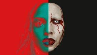M.I.A. - Matangi vs. Marilyn Manson - Beautiful People