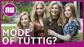 Vakantiebestemming koningshuis & Sylvie Meis wéér nieuwe vriend  | In de bladen | NU.nl