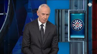 Ron MacLean addresses 'end of an era' of Coach's Corner
