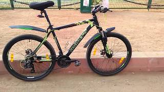 Montra Madrock MTB | Best Mountain Bike Under 15000 | India