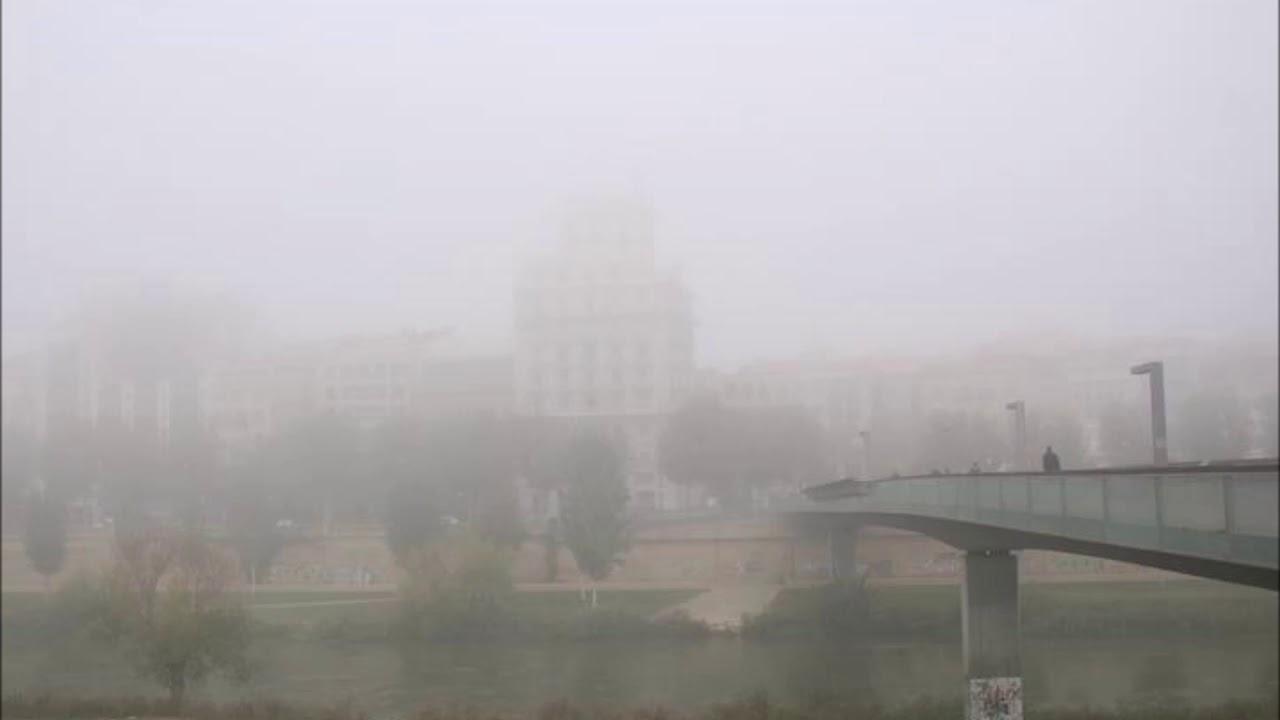 Pablo Hasél - La ciudad de la niebla - YouTube