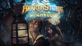 DESPRE NOUA EXPANSIUNE:THE WITCHWOOD | HEARTHSTONE ROMANIA