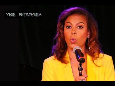 "The Skivvies @ Rockwell: Toni Trucks ""Paula Abdul Medley'"