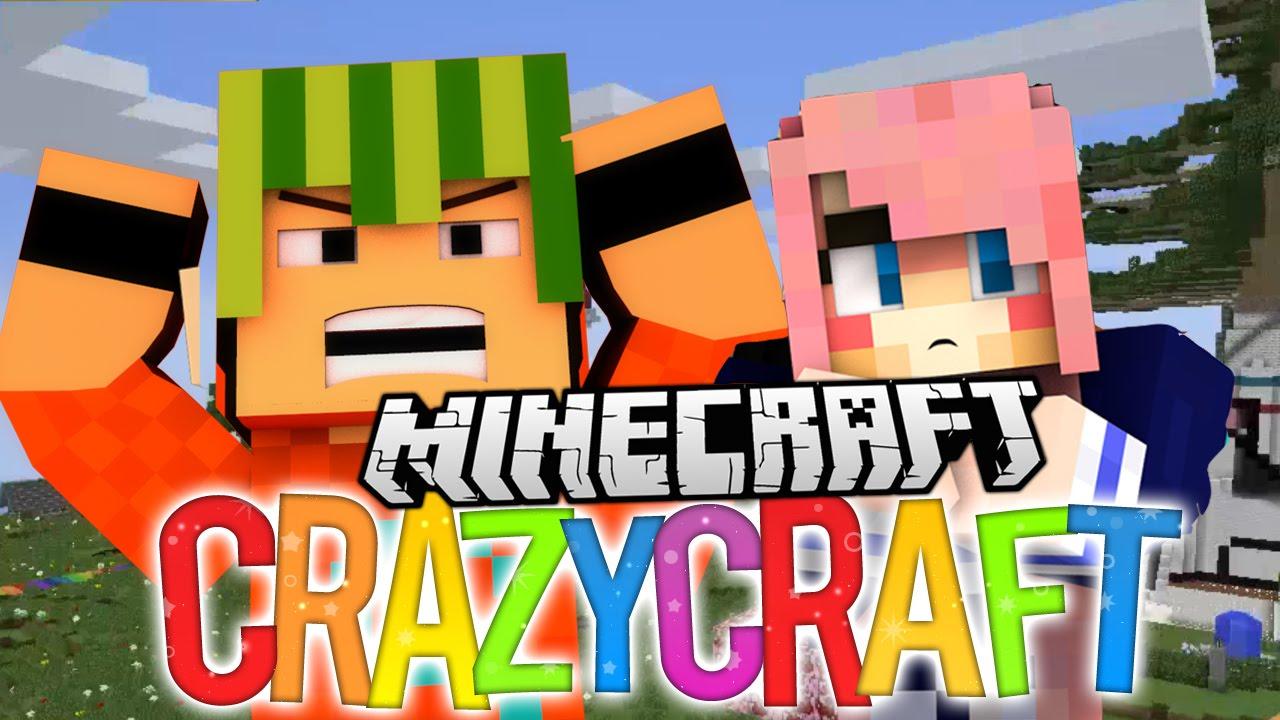 Trolling ldshadowlady minecraft crazy craft 3 0 w for Crazy craft 3 0 server