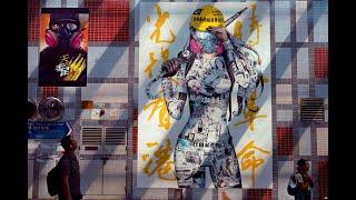 香港风云(2019年10月26日) 彭斯讲话 香港动荡反映北京反感自由;黄之锋参选资格仍悬 北京幕后操纵?