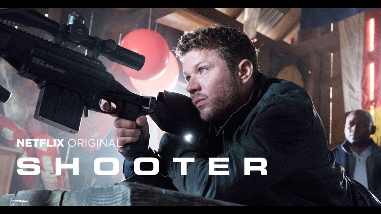 Netflix Shooter