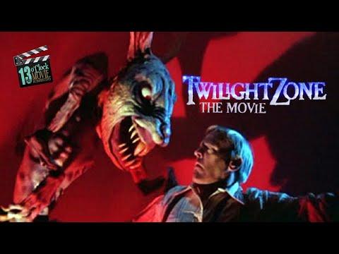 13 O'Clock Movie Retrospective: Twilight Zone The Movie