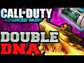 """KF5 DOUBLE DNA BOMB"" - LIVE! - Call of Duty Advanced Warfare!"
