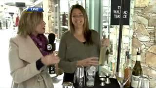 Bt Vancouver: A Cornucopia Cocktail Competition
