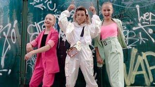 #SuperВася - Bad Guy / Billie Eilish (cover Кукутики) - С Днём Рождения