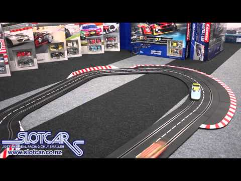 Slotcar Ltd, Great 8 layout – Carrera Evo/Digital