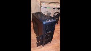 корпус (системный блок) Gamemax M901