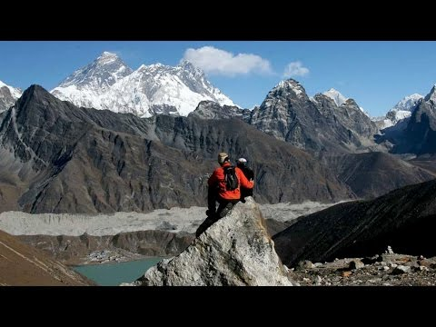 Top 10 Epic Longest Hiking Trails Around The World || Pastimers