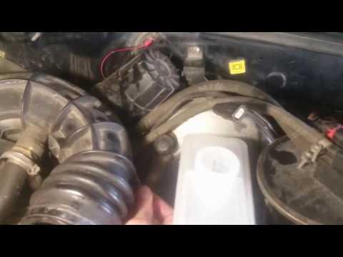 замена главного тормозного цилиндра (ГТЦ) ВАЗ-2114 (08-09, 13-15)
