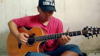 Download Sebujur Bangkai - Rhoma Irama (COVER gitar)